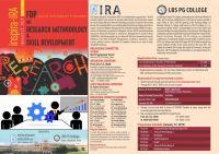Conference & Seminars | Inspira Research Association