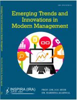 Emerging Trends and Innovations in Modern Management